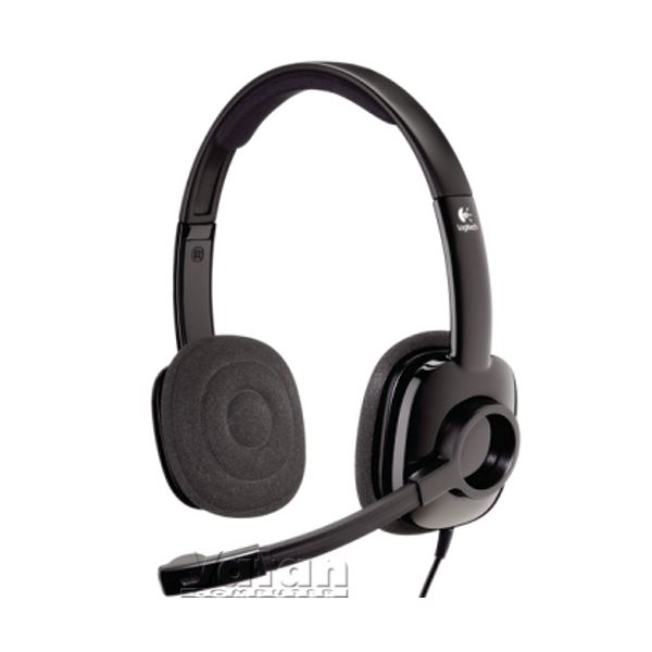 H250 Stereo Headset (Graphite)