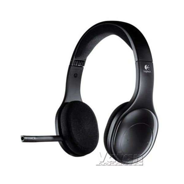 H800 KABLOSUZ BLUETOOTH HEADSET