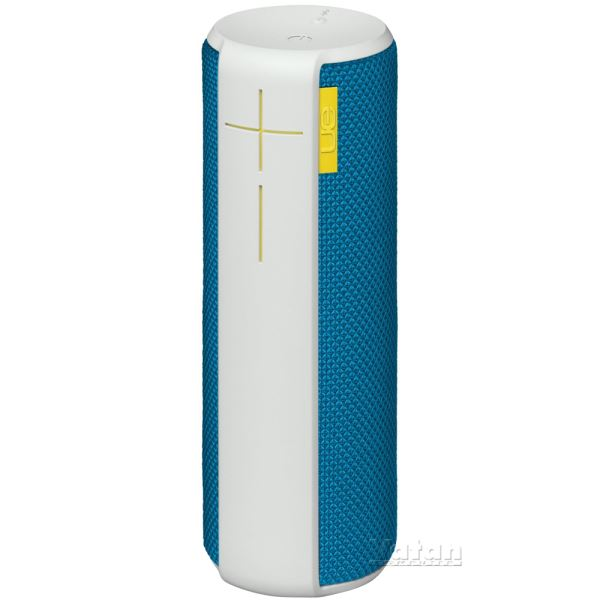 LOGITECH UE BOOM WIRELESS BLUETOOTH SPEAKER (CYAN BLUE)