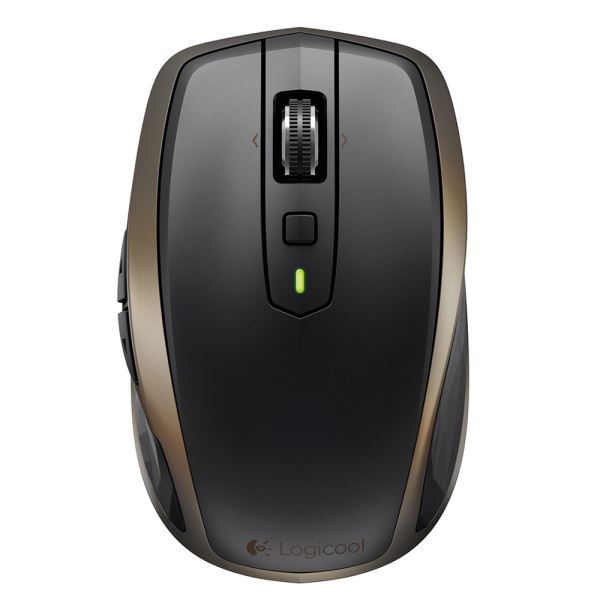LOGITECH MX ANYWHERE 2 MOUSE