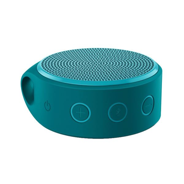 LOGITECH X100 BLUETOOTH MOBILE SPEAKER (GREEN)