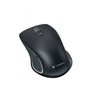 LOGITECH M560 WIRELESS MOUSE (BLACK)