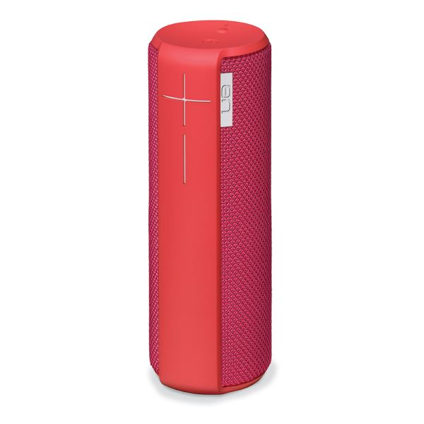 LOGITECH UE BOOM WIRELESS BLUETOOTH SPEAKER (PINK )