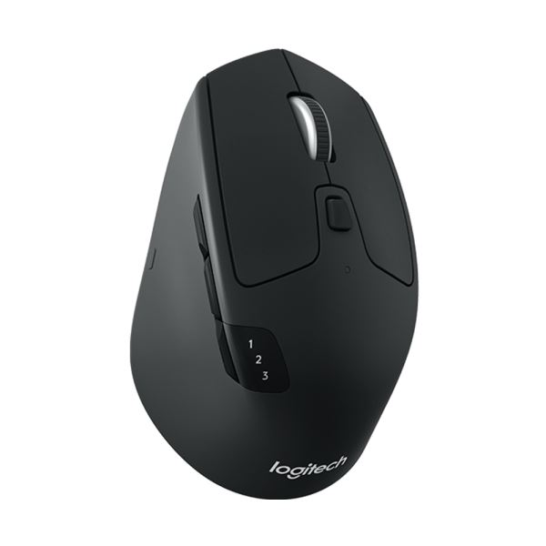 LOGITECH M720 WIRELESS TRIATLON MOUSE
