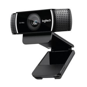 LOGITECH C922 STREAM WEBCAM