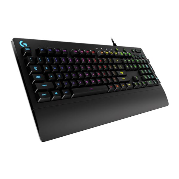 LOGITECH G213 PRODIGY GAMING TR KEYBOARD