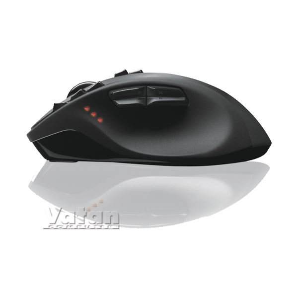 G700 WIRELESS 5700dpi LASER GAMING MOUSE