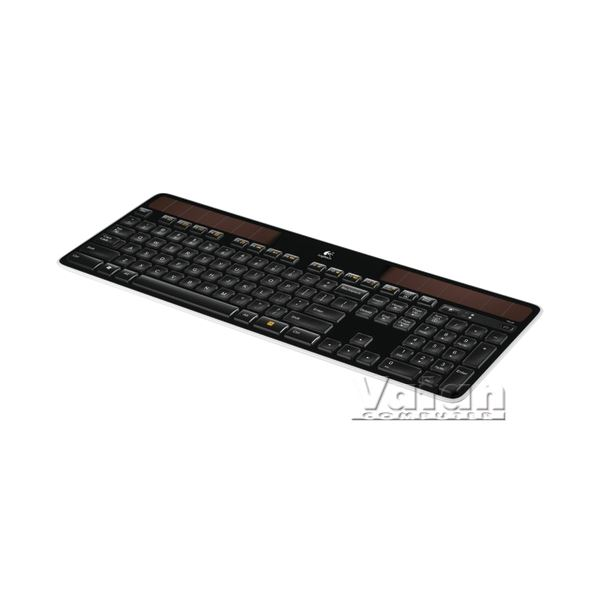 LOGITECH K750 SOLAR WIRELESS KEYBOARD -  TR LAYOUT