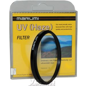 MARUMI 62 mm LOW UV FİLTRE