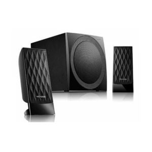 MICROLAB M300BT 2+1 Siyah Usb+SD+Fm Destekli Multimedia Bluetooth Speaker