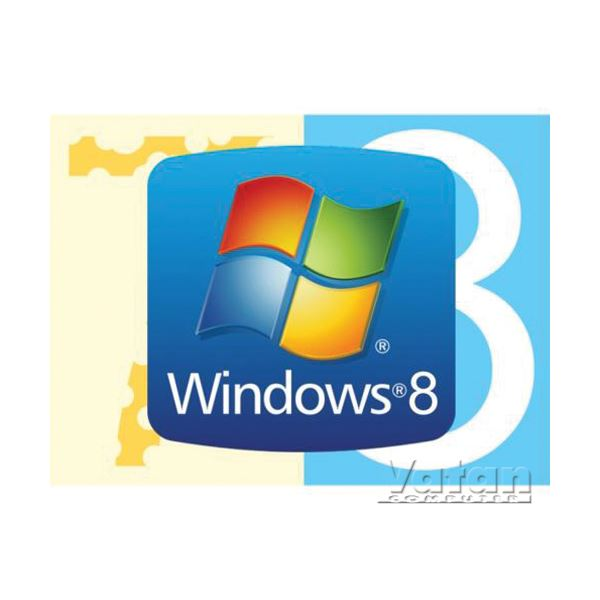 OEM Windows 8 PRO 32 bit Türkçe