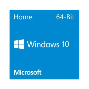 OEM Windows Home 10 64 Bit İngilizce