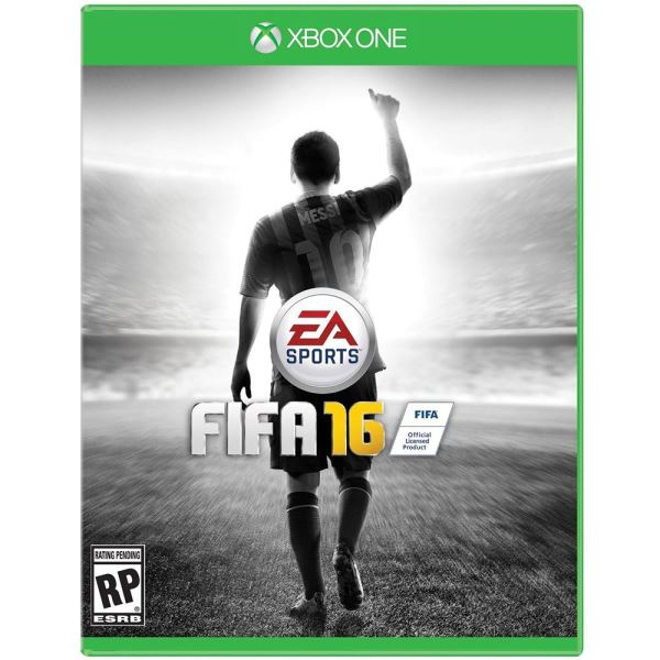 MICROSOFT XBOX ONE FIFA 16 KIT