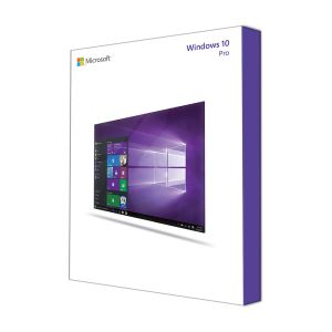 Windows Professional 10 32-bit/64-bit Türkçe KUTU USB