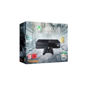 MICROSOFT XBOX ONE 1TB KONSOL + THE DIVISION + XBOX LIVE GOLD ÜYELİK 3 AY