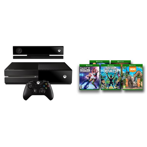 MICROSOFT XBOX ONE KONSOL OYUN BUNDLE SET 39
