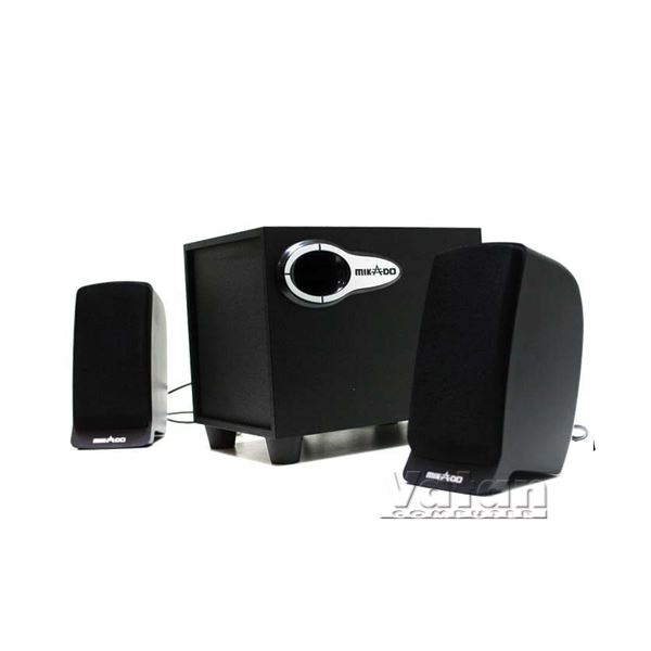 MD-2012 2+1 MULTİMEDYA SPEAKER