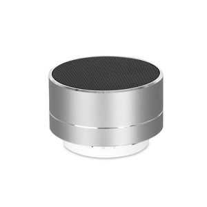Mikado MD-X7BT GRİ Usb-SD-Fm Destekli Bluetooth Mini Speaker