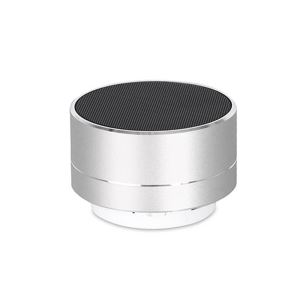 Mikado MD-X7BT GÜMÜŞ Usb-SD-Fm Destekli Bluetooth Mini Speaker