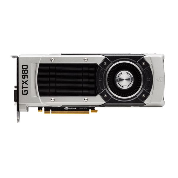 GTX 980 4GD5 GDDR5 4GB 256Bit Nvidia GeForce DX12 Ekran Kartı