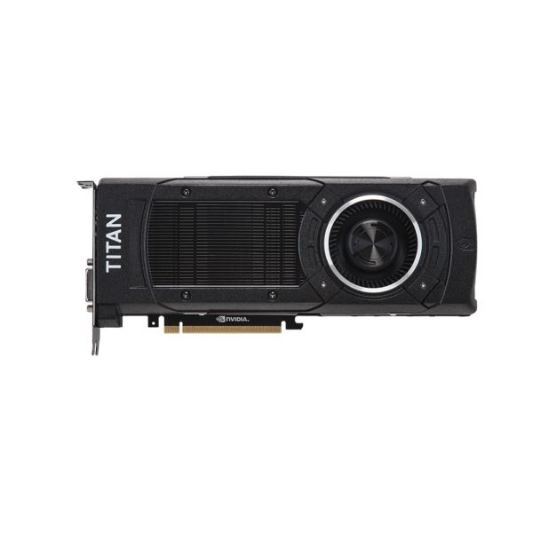 MSI NTITAN X 12GD5 GDDR5 12GB 384Bit Nvidia GeForce DX12 Ekran Kart
