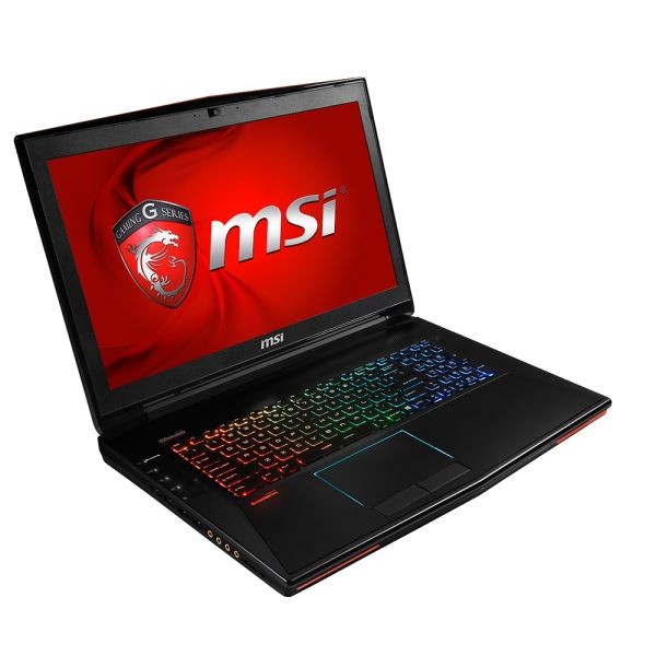 MSI GT72S DOMINATORPRO CORE İ7 6700HQ 2.6GHZ-16GB-128 SSD+1TB-17.3''-GTX980M-W10