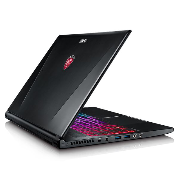 MSI GS60 GHOST PRO CORE İ7 6700HQ 2.6GHZ-16GB-128 SSD+1TB-15.6''-GTX970M 3GB-W10