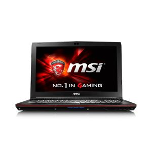 MSI GP62 LEOPARD PRO CORE İ7 6700HQ 2.6GHZ-16GB-1TB HDD-15.6''-GTX960M 2GB-W10