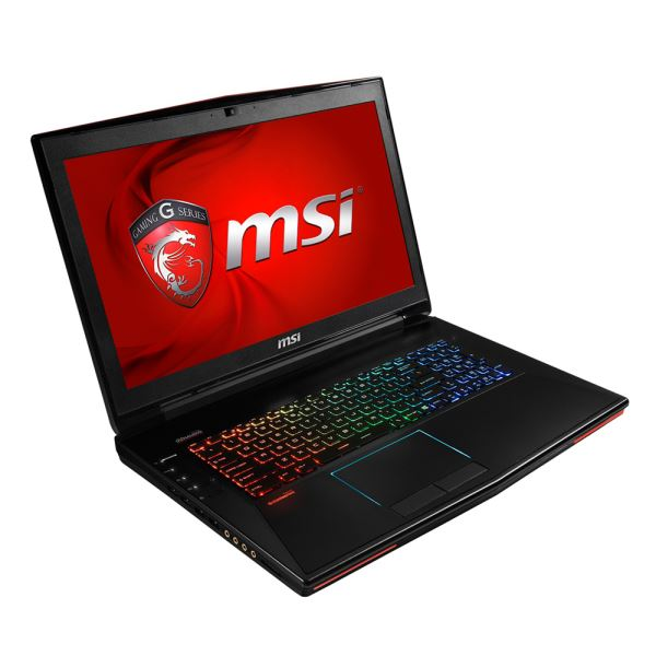 MSI GT72S DOMINATOR G CORE İ7 6700HQ 2.6GHZ-16GB-128 SSD+1TB-17.3''-GTX980M-W10