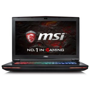 MSI GT72 DOMINATOR CORE İ7 6700HQ 2.6GHZ-16GB-256GB SSD+1TB-17.3''-GTX1060-W10