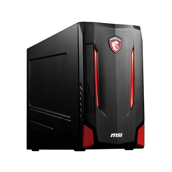 MSI NIGHTBLADE MI2 CORE İ7 6700 3.4 GHZ 8 GB 1TB 3 GB NVIDIA GTX1060 WIN10