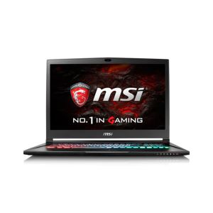 MSI GS73VR STEALTH PRO CORE İ7 7700HQ 2.8GHZ-16GB-256SSD+2TB-17.3''-GTX1060-W10