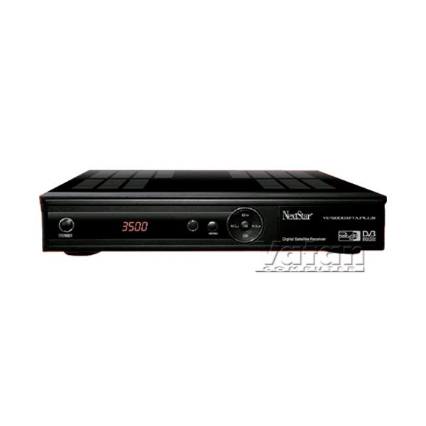 NEXT YE-5000 XFTA PLUS RECEIVER