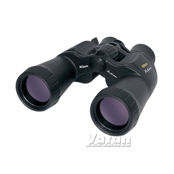 ACTİON 10-22x50 Zoom DÜRBÜN