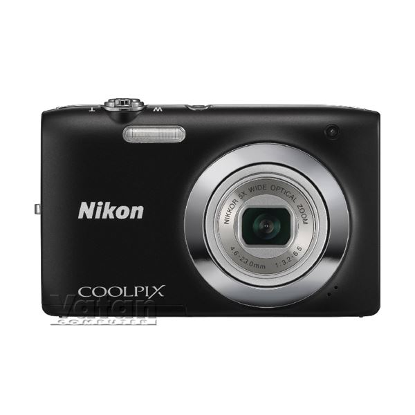 COOLPIX S2600  14 MP 2.7