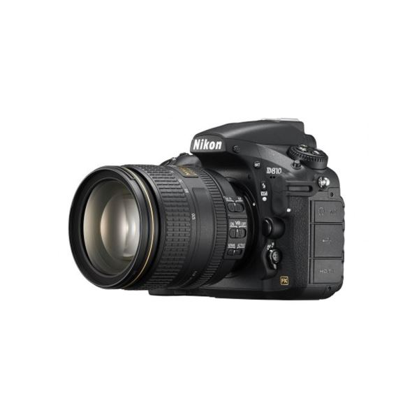 NIKON D810 24-120MM VR KIT 36.3 MP 3.2