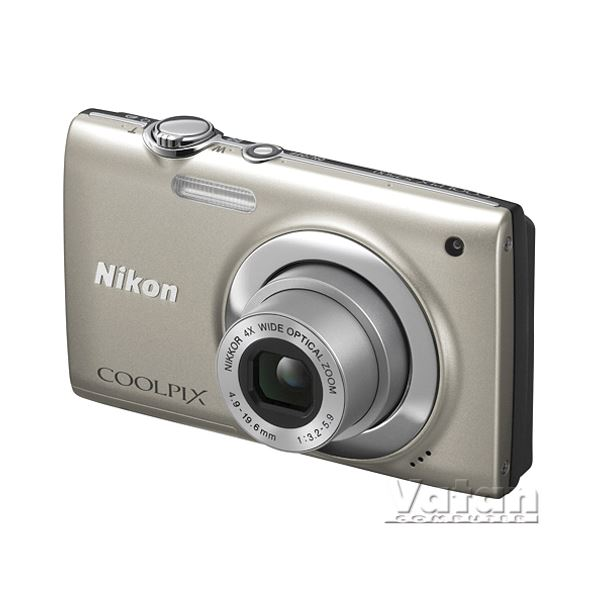COOLPIX S2500 12 MP 2.7