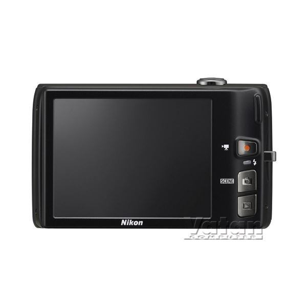 COOLPIX S4150 (EP) 14 MP 3