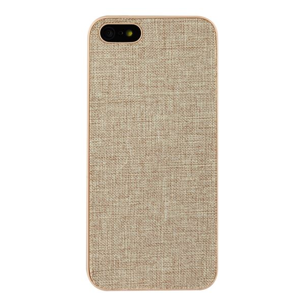 OZAKİ O!COAT 0.3 + CANVAS İPHONE 5/5S KILIFI + EKRAN KORUYUCU FİLM (HAKİ)