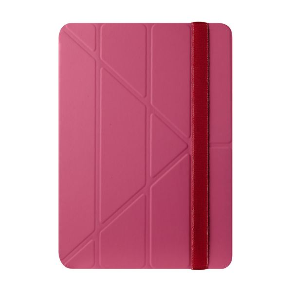 OZAKİ O!COAT SLİM-Y İPAD AİR KILIF VE STANDI (PEMBE)