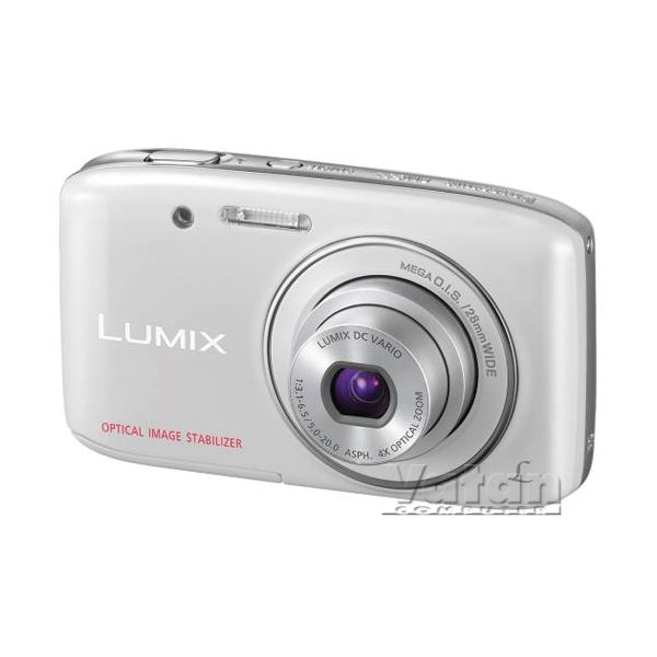 PANASONIC DMC_S2 14.1 MP 2,7