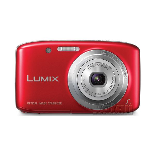 PANASONIC DMC_S5 16.1 MP 2,7