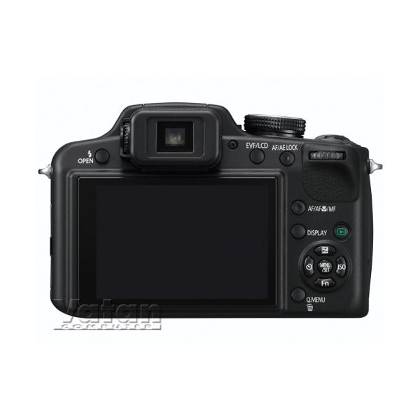 PANASONIC DMC-FZ45-K 14.1 MP 3