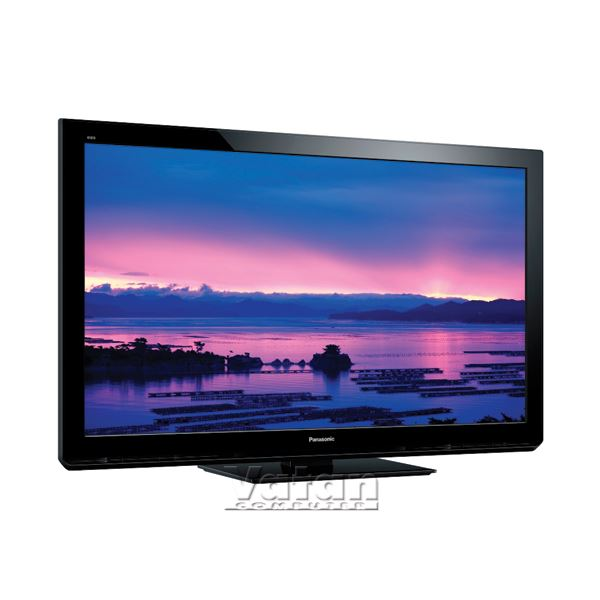 PANASONIC TX-P50C3E HD Ready 127 cm Plazma TV, 1024x768, 2xHDMI, 600 Hz