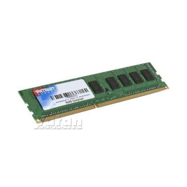 2GB Signature DDR2 800MHz CL6 Tek Modül Ram