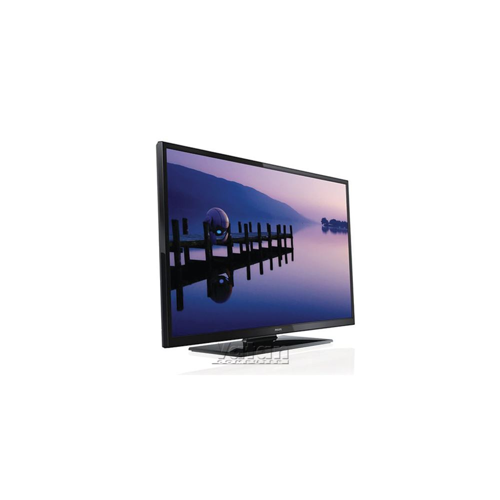 philips 40pfl3008k 12 40 39 39 102 cm full hd led tv usb kayit. Black Bedroom Furniture Sets. Home Design Ideas