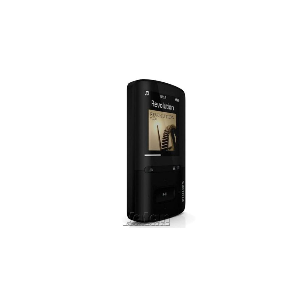 philips gogear mp3 player manual download