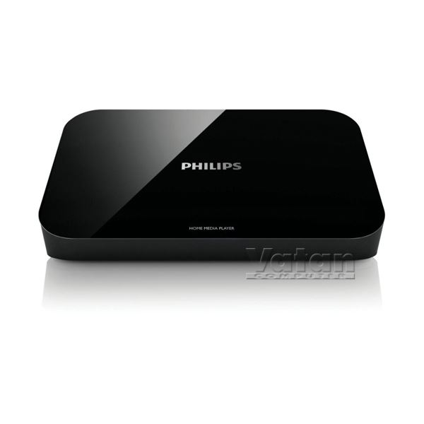 PHILIPS HMP4000/12 MKV MEDIA PLAYER