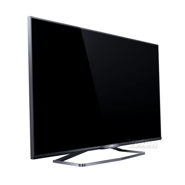 PHILIPS 55PFS7109 55'' 140 CM FULL HD 3D SMART LED TV 600HZ UYDU ALICI HDMI USB