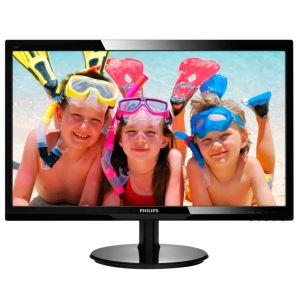 "PHILIPS 24"" 246V5LHAB/01 1ms Full HD HDMI VGA 2X2W GAMING MONİTÖR"